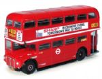 Original Omnibus OM46302 RM 23 (VLT 23) – Route K2 Kingston Shoppers Express, 1983